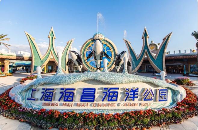 上海海昌海洋公园攻略(评价+怎么样+好玩吗)