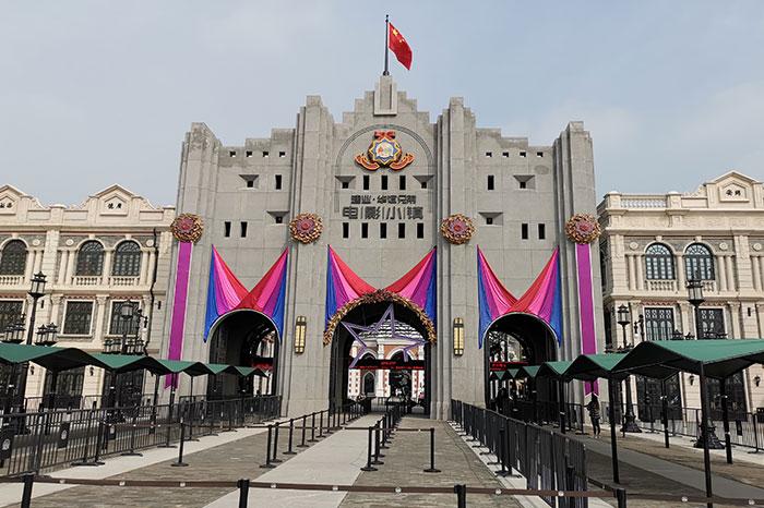 2019建业电影小镇游玩攻略,精彩推荐及购票方式