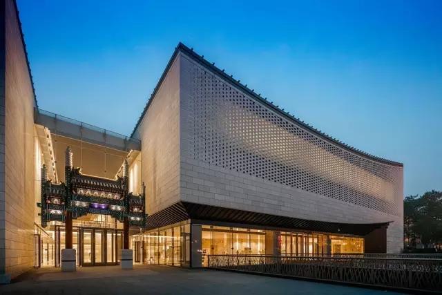 天桥艺术中心中剧场