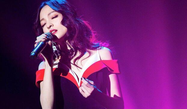 2020张韶涵江门演唱会开售时间、门票价格、购票链接