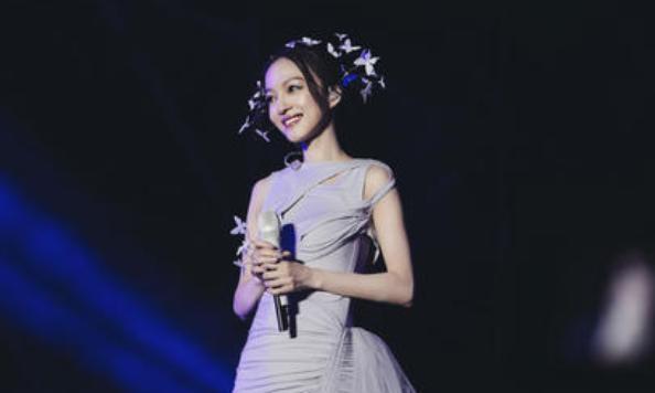 张韶涵武汉演唱会2019在哪演出?门票如何预订?