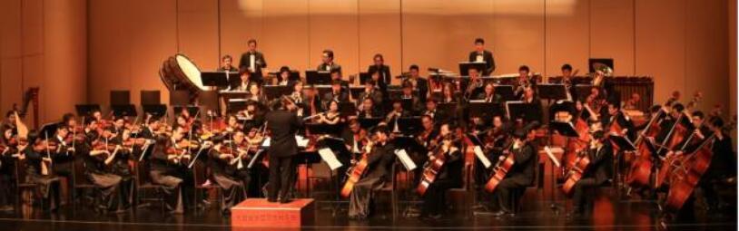 大连城市国际交响乐团大连音乐会门票