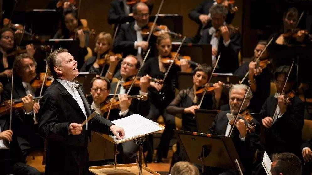 2020德国巴伐利亚交响乐团新年音乐会苏州站时间、地点、门票价格