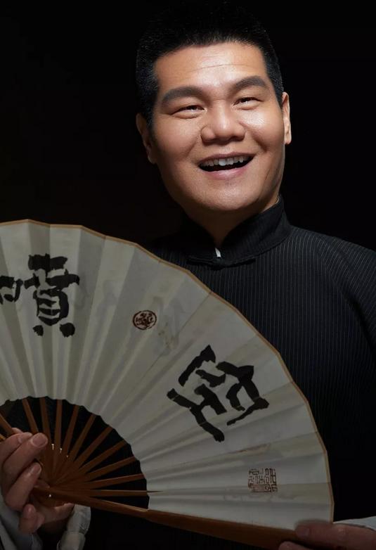 喷空团队创始人-陈红旭