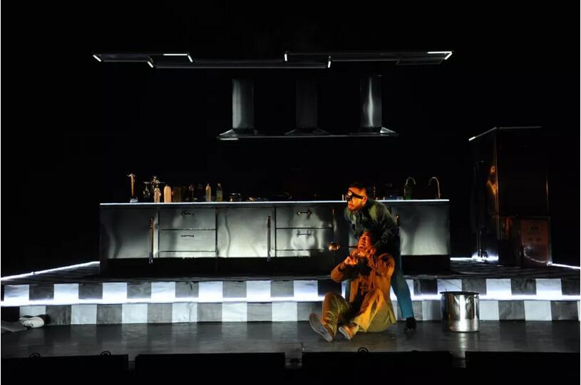 《哈姆雷特》北京演出门票