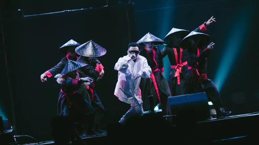 2019GAI周延成都演唱会