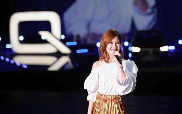 2020梁静茹深圳演唱会