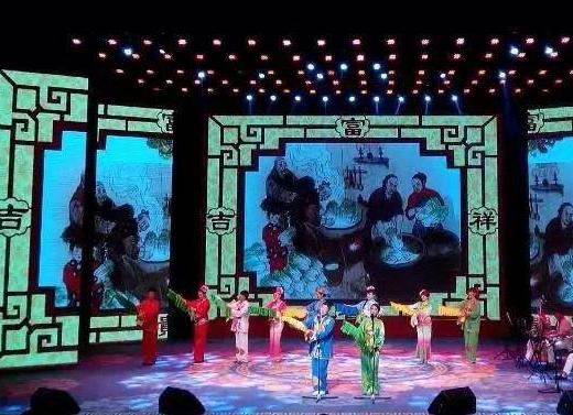 2019深圳刘老根拿来一壶嗨晚宴剧院