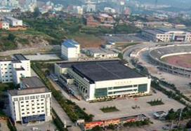 宜昌市体育中心