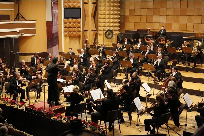 巴纳特蒂米什瓦拉爱乐乐团唐山音乐会门票