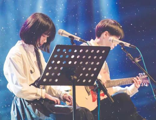 房东的猫2019重庆演唱会