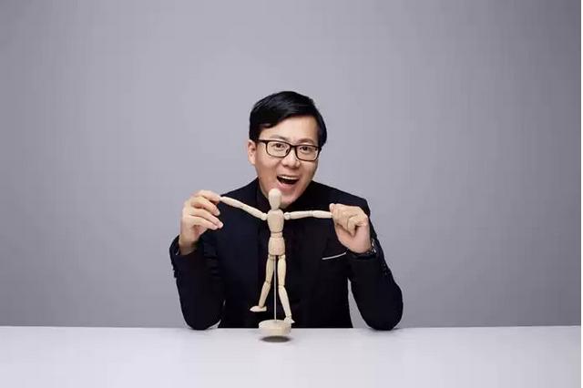 2019成都于是4FUN脱口秀《于是很闹心》