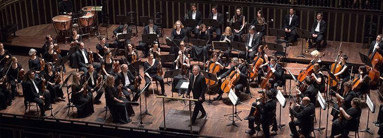 布达佩斯爱乐乐团2020新年音乐会大连站