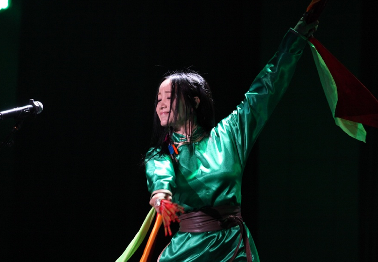 2019斯琴格日乐西安演唱会时间地点、门票价格、演出详情