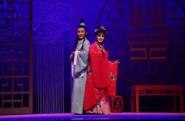 2019五音戏《紫凤》沈阳站