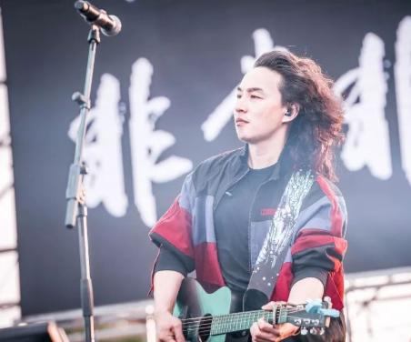 2019赵照昆明演唱会