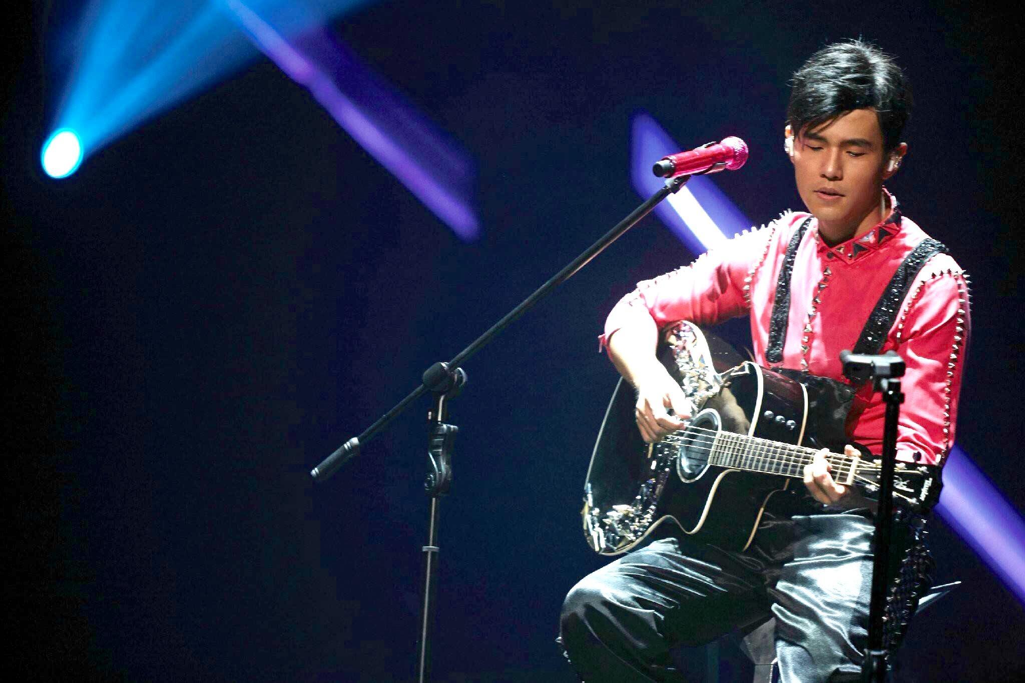 2020周杰伦深圳演唱会