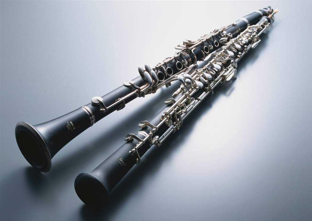 哈尔滨单簧管专场音乐会门票