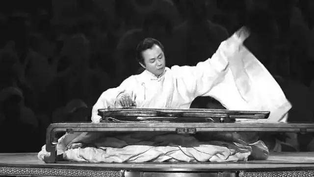 陈雷激北京音乐会
