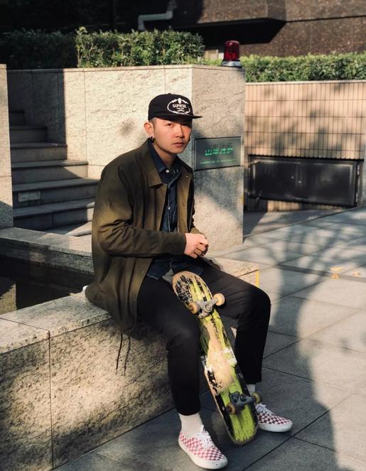 2020颜人中深圳演唱会