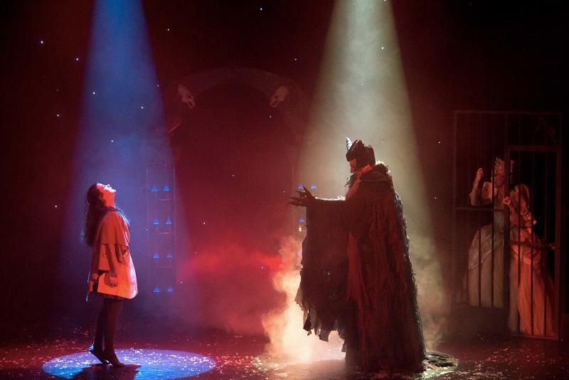 2020法国原版音乐剧《卖火柴的小女孩》佛山站时间、地点、门票价格