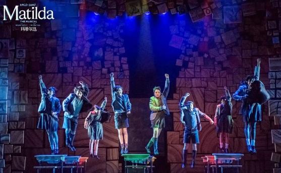 2019音乐剧《玛蒂尔达》北京站门票价格及订票通道