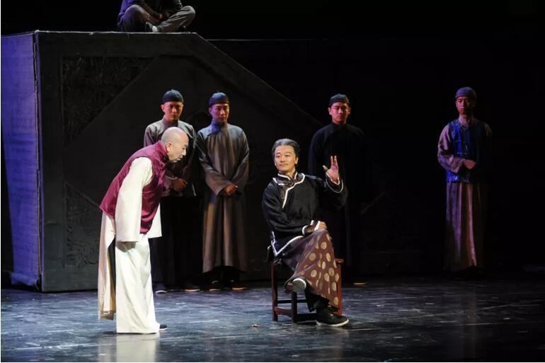 《大宅门》深圳演出门票