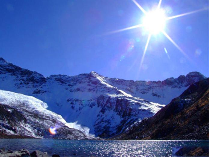 2019达古冰川风景名胜区门票价格、地点、时间
