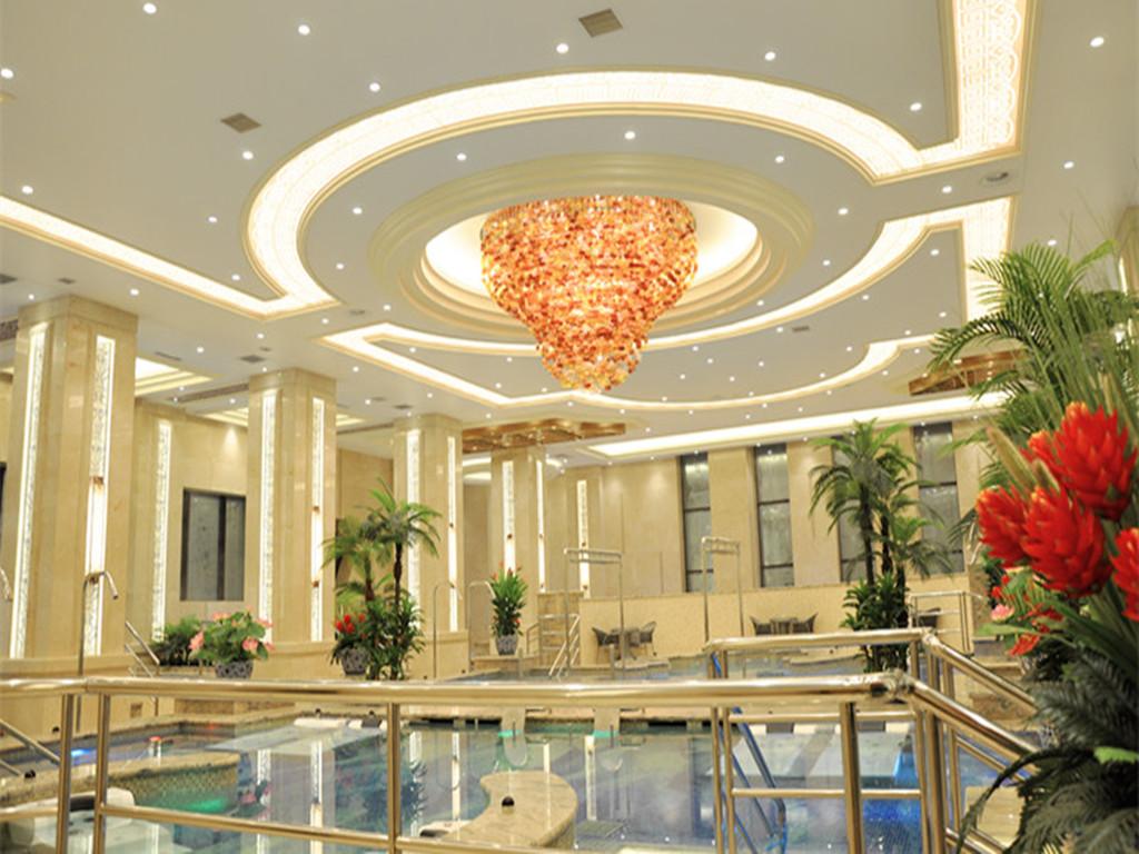 崇宁堡温泉度假酒店(门票+购票链接+特惠票)