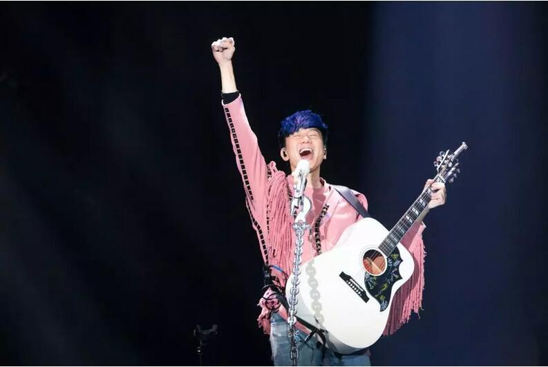 林俊杰香港演唱会门票