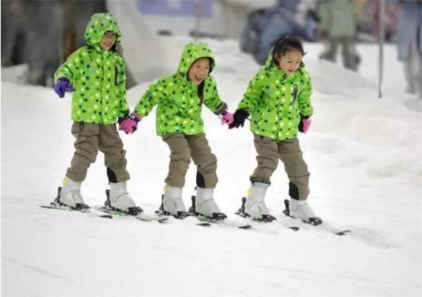 三只熊滑雪场游玩攻略(好玩吗+怎么样+点评)