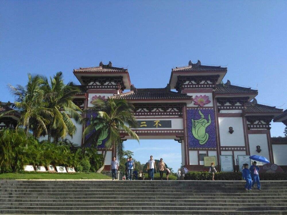 三亚南山景区门票、门票预订、三亚南山文化旅游区攻略