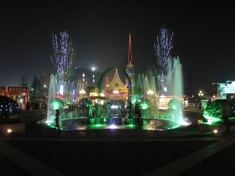 成都南湖梦幻岛好玩吗、有哪些项目(项目+门票价格+特惠活动)?