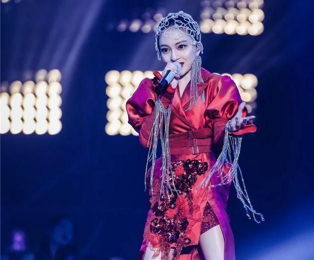 2019张韶涵苏州演唱会歌单、演出详情、门票订票