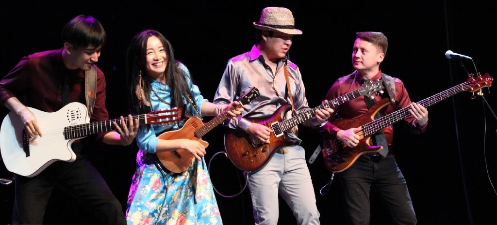 2019斯琴格日乐惠州演唱会时间、地点、门票价格
