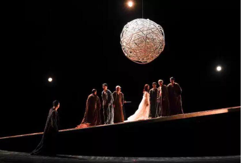 《哈姆雷特》重庆演出门票