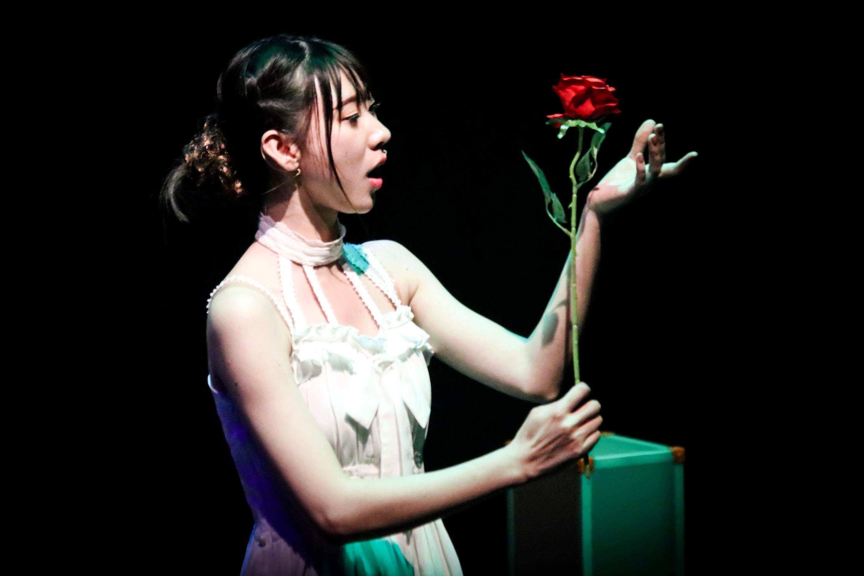 2020魔术秀《贝儿与王子之新年派对》杭州站(时间+地点+门票价格)