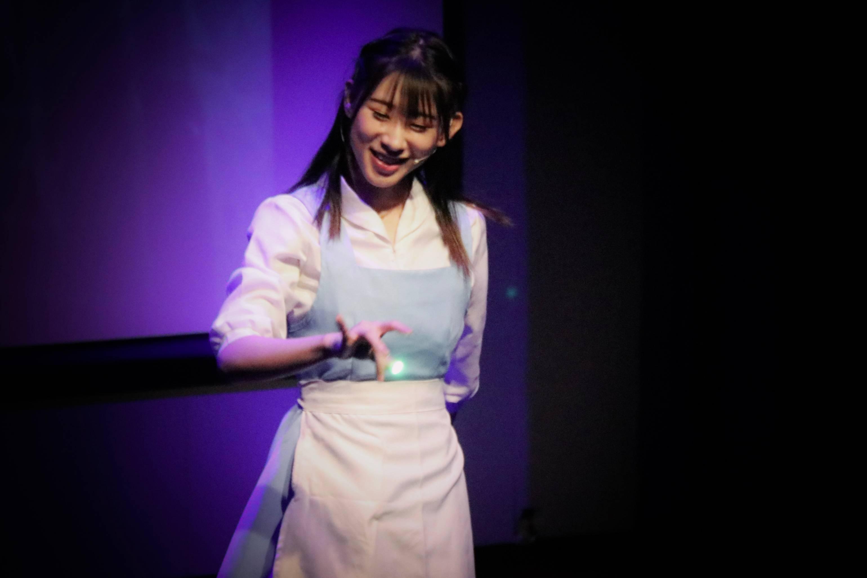 魔术儿童剧《贝儿与王子之新年派对》2020杭州站门票价格、时间地点详情