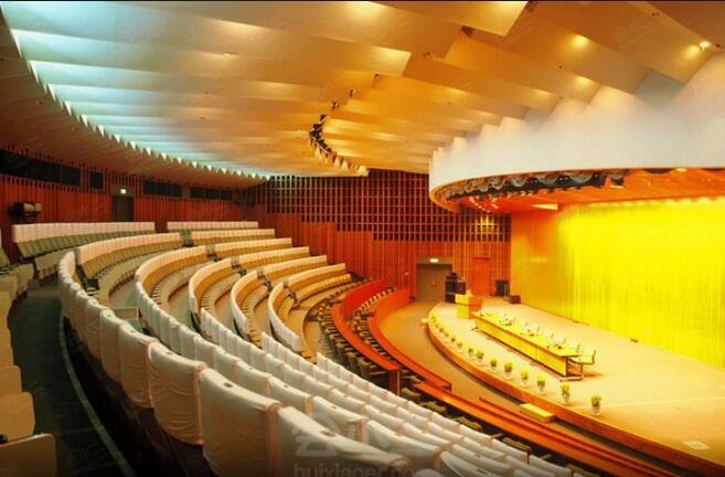 世纪剧院小剧场