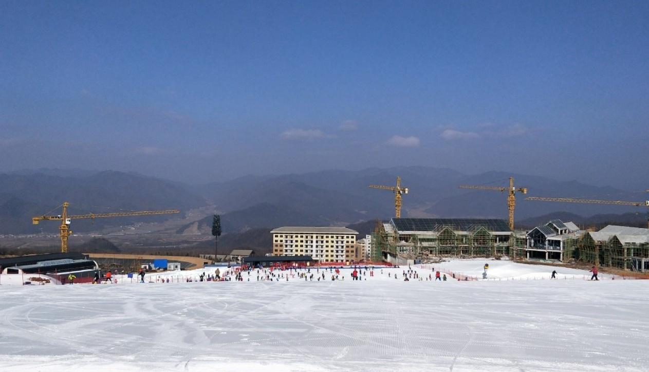 2019第四届大学生趣味滑雪节开始时间,2019第四届大学生趣味滑雪节在哪里