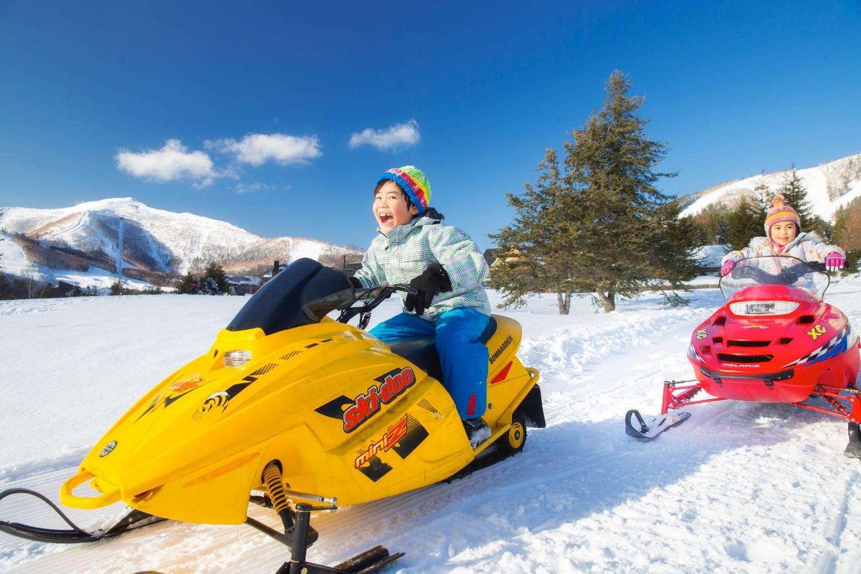 河南滑雪场哪个最好玩,河南滑雪场开放时间,河南滑雪场排名