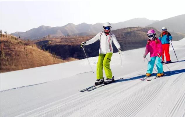 天室山滑雪场怎么样,天室山滑雪场评论,天室山滑雪场游玩攻略