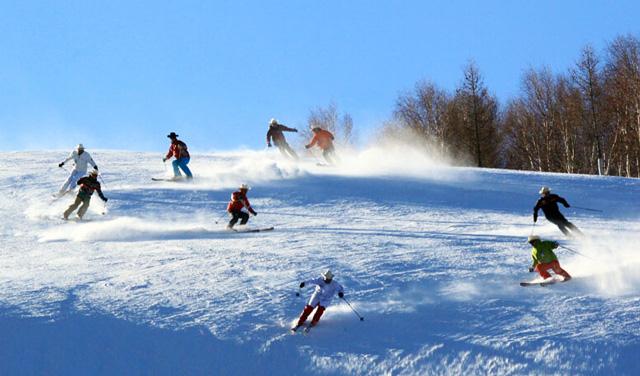 崇礼太舞滑雪小镇攻略、太舞滑雪场门票预订、门票价格