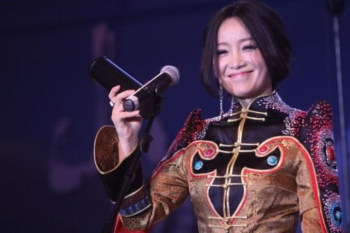 斯琴格日乐北京演唱会2020门票信息一览(附购票网址)