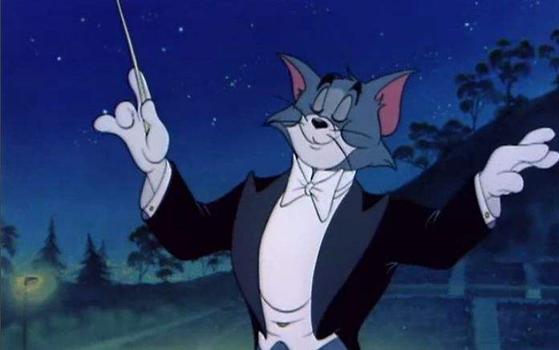 沈阳猫和老鼠的古典乐趣味视听互动音乐会门票