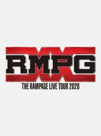 the rampage东京演唱会