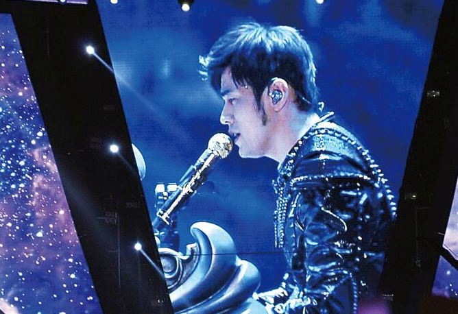 2020周杰伦重庆演唱会(门票详情+购票须知)