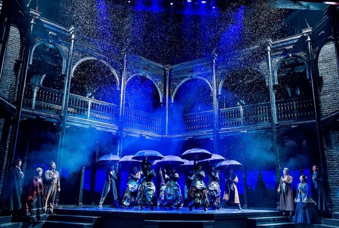 2020音乐剧《变身怪医》上海站时间地点、门票价格、购票链接