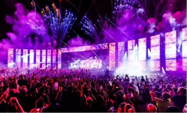 2019广州奶油田音乐节售票时间、门票价格、演出介绍