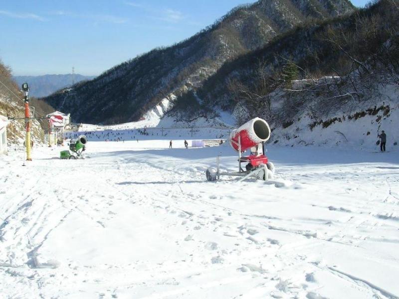 伏牛山滑雪度假乐园景区怎么样,伏牛山滑雪度假乐园好玩吗